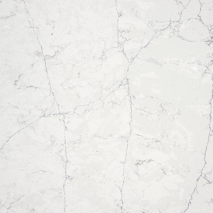 Octavio Cararra White Quartz Bar Tops