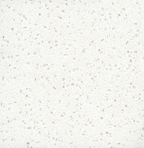 Holly White Artificial White Quartz Stone