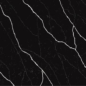 Nero Calacatta Quartz Slab Countertops