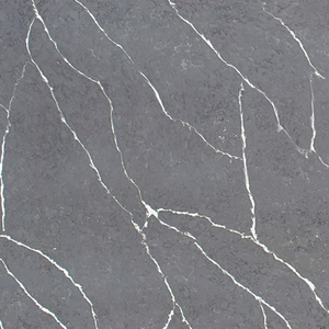 Grey Quartz Kitchen Countertops