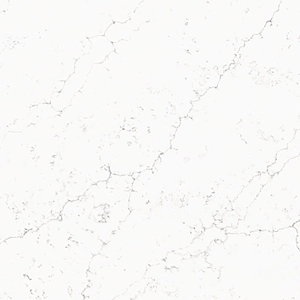 Colorado Cararra White Quartz Engineered Stone Countertops